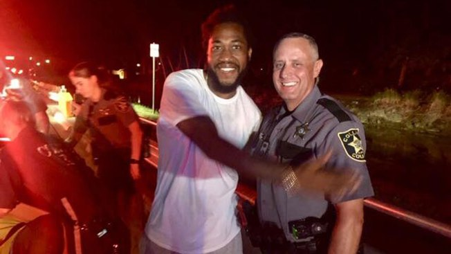 Deputy Pulls Over Speeding Car, Ends Up Delivering a Baby