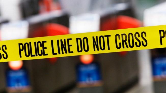 Men Found Dead in Burning Car Had Been Shot: Officials