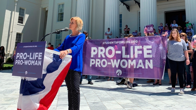 Arguments Over Rape and Incest Divide Abortion Opponents