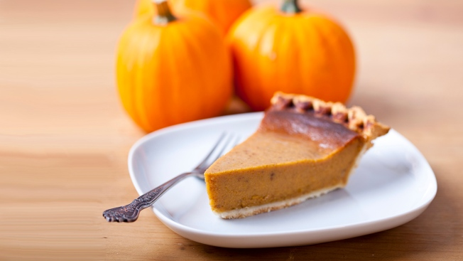 Gov. Rauner Makes Pumpkin Pie Official State Pie of Illinois