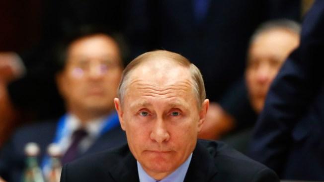 Russia Dismisses Democratic Senate Report as Unfounded