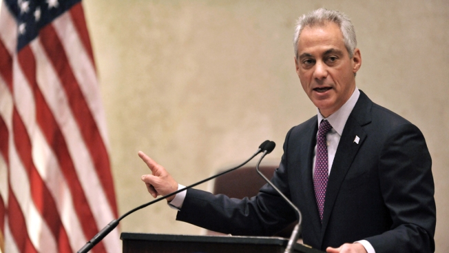 Mayor Emanuel and His Brothers Reflect on Childhood in Chicago