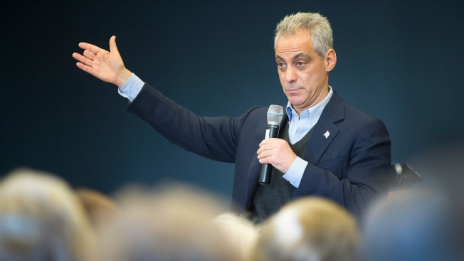 Emanuel Faces Huge Challenges in Second Term