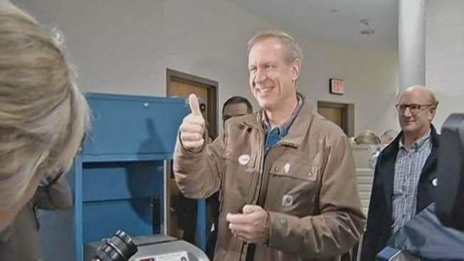 Rauner's Chicago Judge Votes Criticized by Gay and Lesbian Bar Association