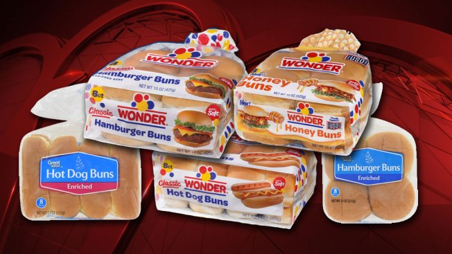 Flowers Foods Recalls Hamburger, Hot Dog Buns Over Choking Hazard
