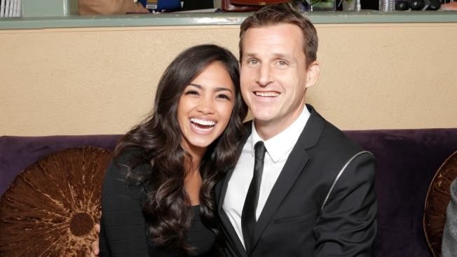 Rob Dyrdek and Wife Bryiana Welcome a Baby Boy