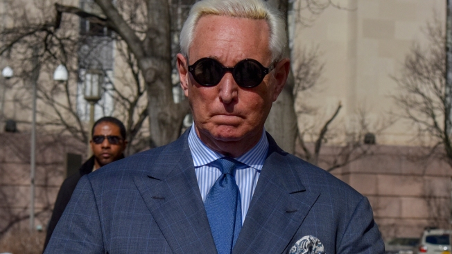 Judge Slams Roger Stone Over Book Criticizing Robert Mueller, Demands He Comply With Gag Order