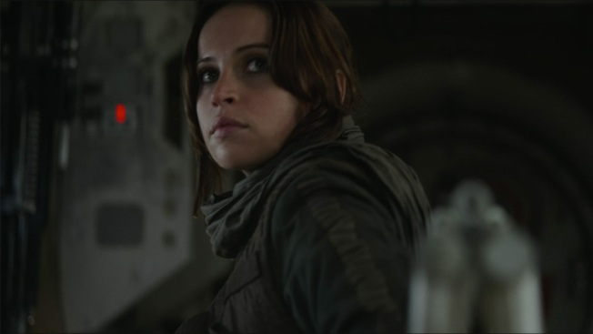 'Rogue One' Fights Culture War in Post Election Haze