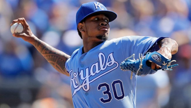 The surreal connection between the late Yordano Ventura and Andy Marte