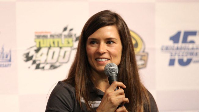 Danica Patrick Joins Rachael Ray to Deliver Surprise News to Retired Army Vet