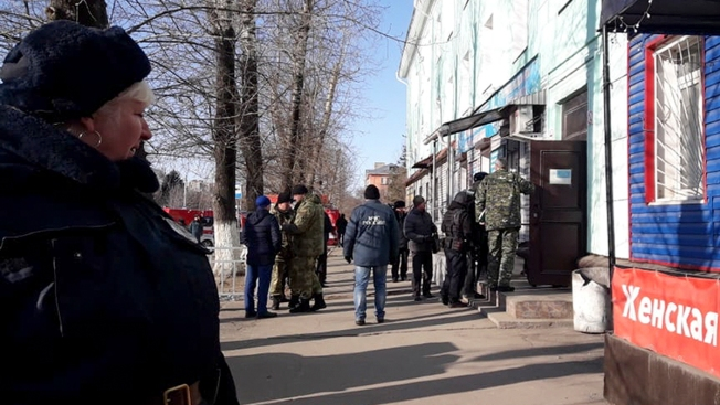 2 Dead, 3 Injured in a School Shooting in Russia