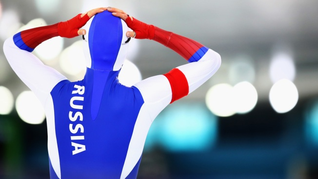 New Steroid Data Used By IOC to Vet Russia's Olympians