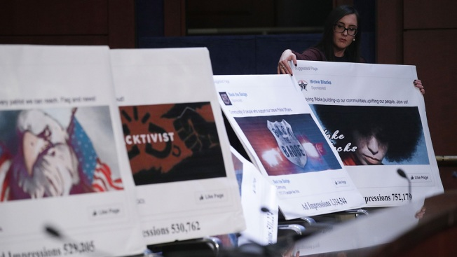 Social Media Firms Got Played by Russian Agents: Indictment