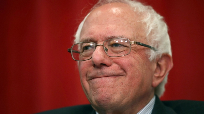 Report: Sanders Receives Most Facebook Likes in Illinois, Chicago
