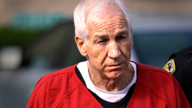 Penn State Sets Up Lawsuit Against Charity Founded by Sandusky