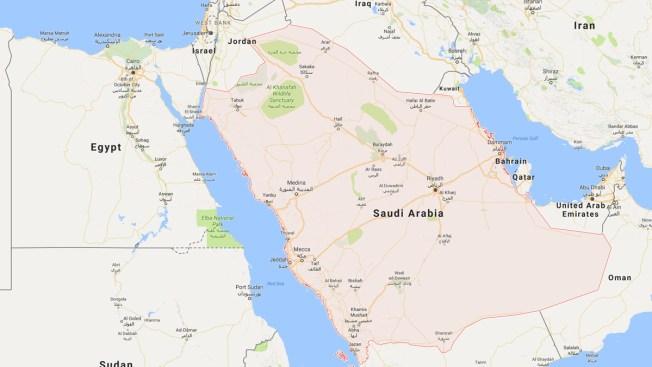 Saudi Arabia Executes Prince for Murder: Official Media