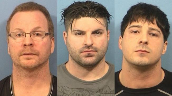 Schaumburg Cops Charged in Drug Case Resign