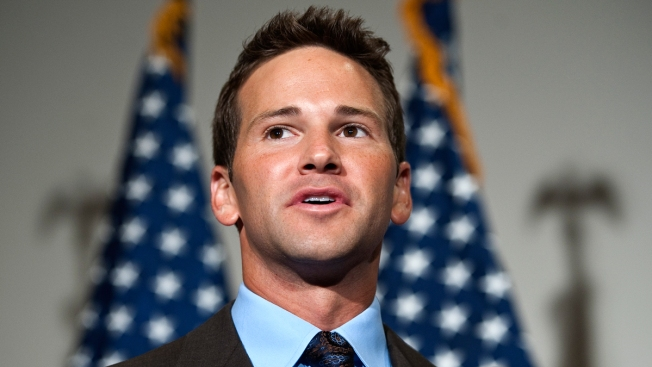 Aaron Schock's Sudden Resignation Leaves Possibility Of a Comeback