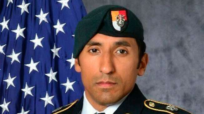 Navy SEAL Gets Year in Brig for Hazing Death of Green Beret
