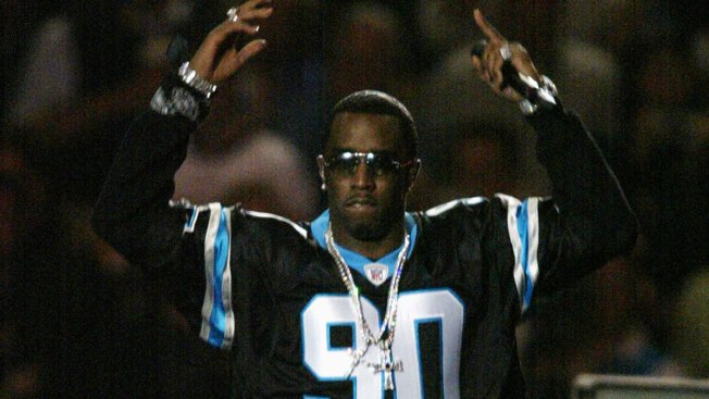 Sean 'Diddy' Combs Wants To Buy NFL's Carolina Panthers, Bring Diversity to Ownership Ranks