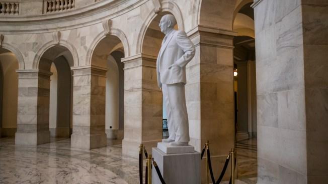 Republicans Resist Plan to Rename Senate Building for McCain