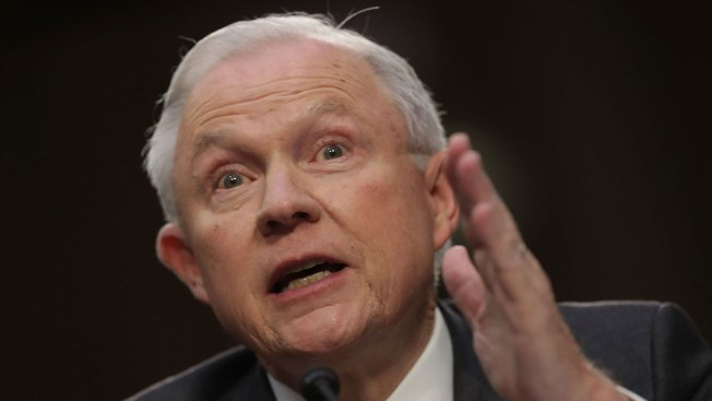 Jeff Sessions is making it easier for cops to confiscate private property