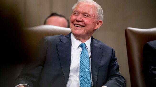 Jeff Sessions Exploring Possible Alabama Senate Run, Sources Say