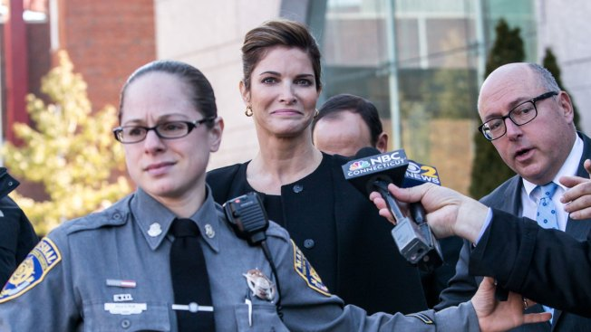 Stephanie Seymour Completes Alcohol Program; DUI Charges Dropped