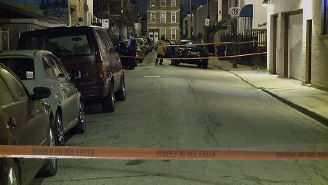 Woman With BB Gun Shot by Police in Pilsen