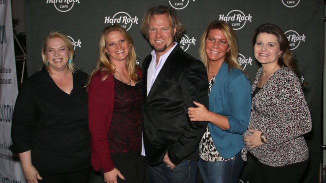 U.S. Supreme Court Declines to Hear 'Sister Wives' Polygamy Case