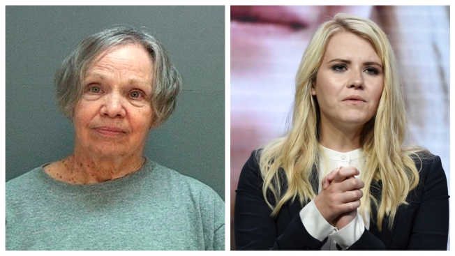 Elizabeth Smart Kidnapper to Be Released From Prison