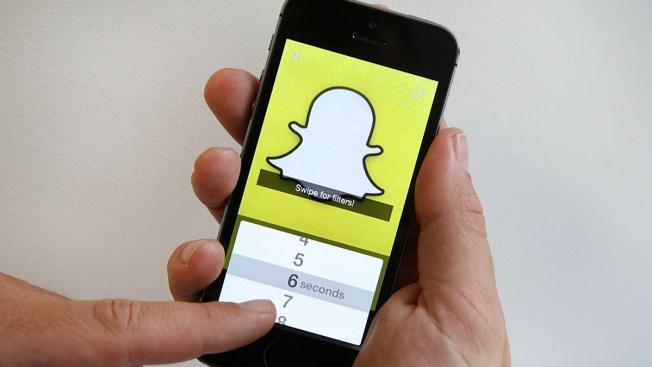 Time Warner Just Handed Snapchat a $100 Million Lifeline