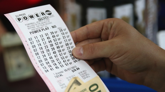 Stopgap Compromise Allows Illinois Lottery to Keep Paying Winners