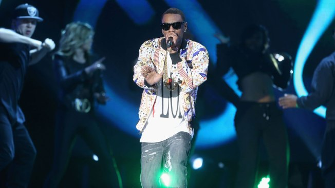 Soulja Boy Arrested in Los Angeles on Probation Violation
