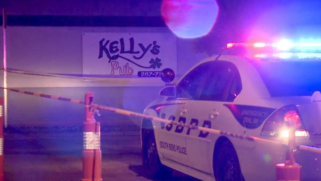 One Killed, Several Wounded in South Bend, Indiana, Bar Shooting