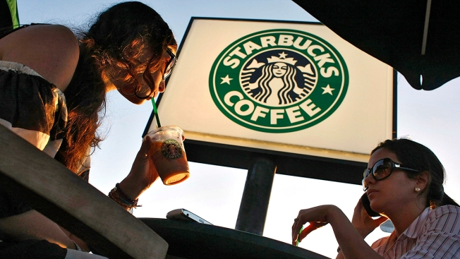 New Starbucks App Will Let You Order, Pay For Your Drink Beforehand