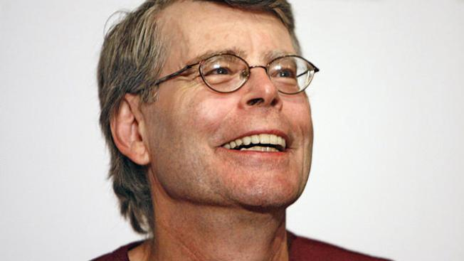 Stephen King Joins Moviegoers for Special Screening of 'It'