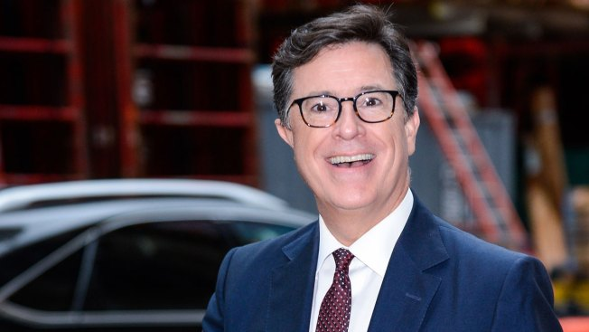 Stephen Colbert Partners with Showtime to Give Live Election Night Coverage