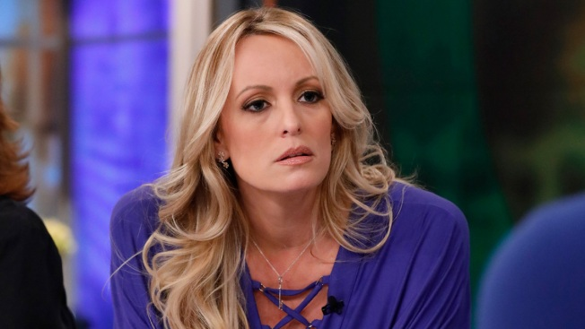 Judge Dismisses Stormy Daniels Claim Against Michael Cohen