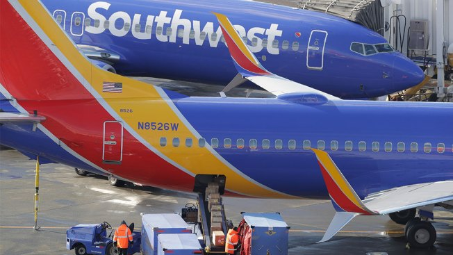 Southwest Airlines Grounds More Jets Due to Maintenance Issues