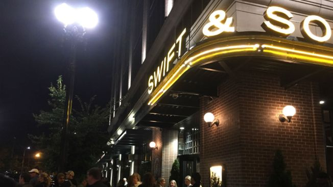 POTUS Goes to Dinner: Where Obama Dined in Chicago Friday