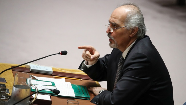 Syria FM: Victory Over 'Terrorism' Is Near, US Must Leave