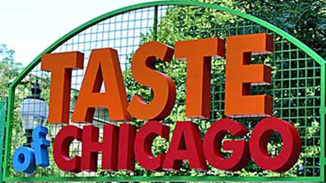 Tasting Chicago the Insider's Way