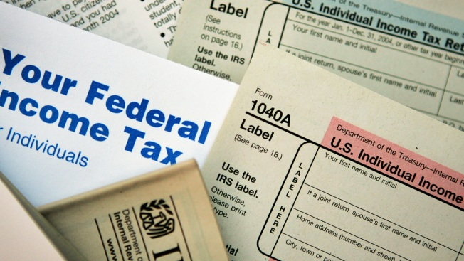 Last Minute Tax Day Filing Tips Nbc Chicago