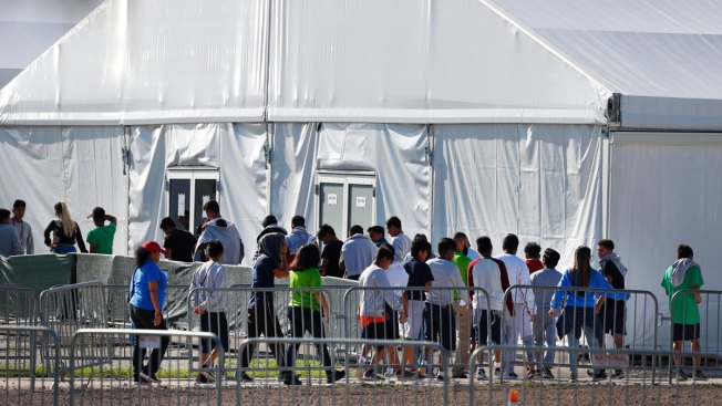 'Can't Feel My Heart:' IG Says Separated Kids Traumatized