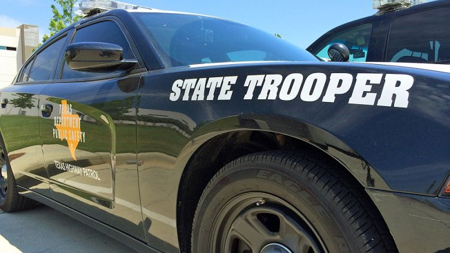 Texas Troopers' Union Sues Over New Waistline Requirements