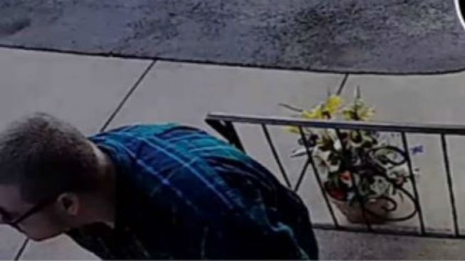 Burglar Stole Baby Shower Gifts, Toys Off Suburban Doorsteps: Sheriff