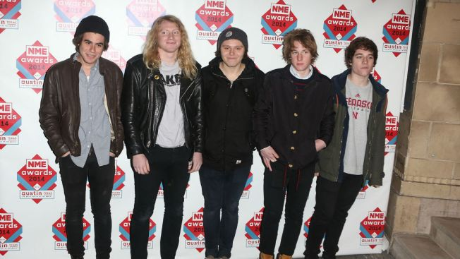 The Orwells Disband, Deny Sexual Assault Allegations