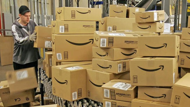 Amazon Expands Same-Day Delivery to Six More Cities