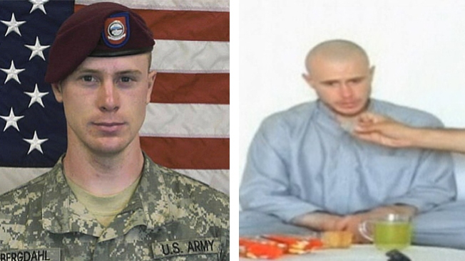 "Fellow Bergdahl Soldier: ""We All Knew"" He Deserted"